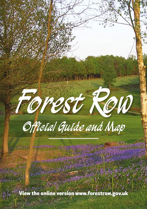 Forest Row Guide